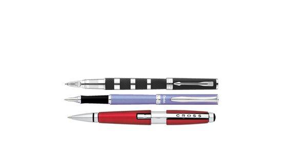Instruments d'écriture de luxe