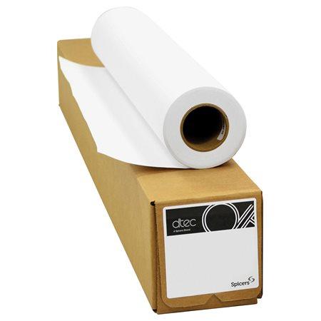 Papier Bond grand format à jet d'encre
