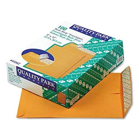 Enveloppe à catalogue kraft