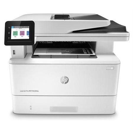 Imprimante laser multifonction monochrome LaserJet Pro M428FDW