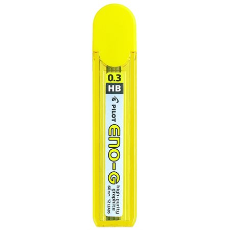 Tube de mines 0,3 mm