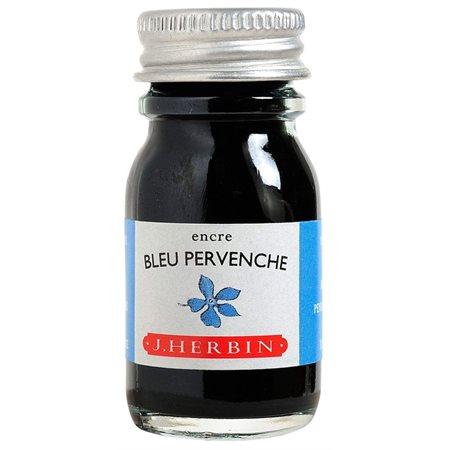 Encre 10ml - bleu pervenche