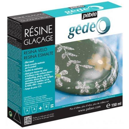 Résine glaçage (150 ml)