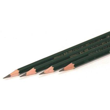 Crayon Graphite 9000 H