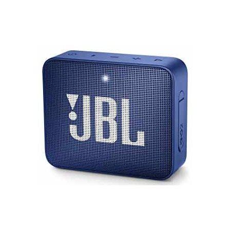 GO2 - Mini enceinte portable BT, étanche bleu