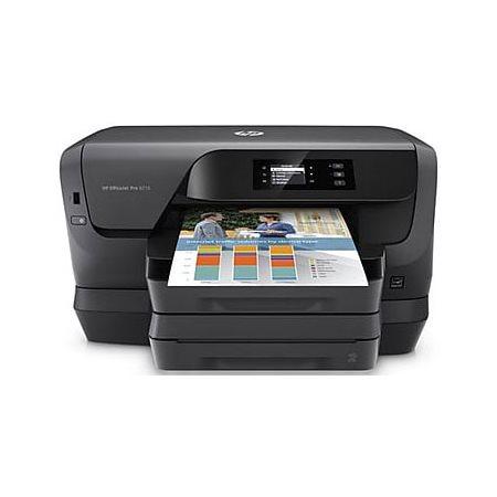 Imprimante jet d'encre HP Officejet pro 8216