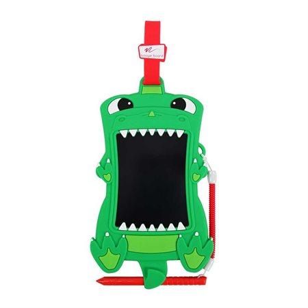 Boogie Bord - Dinosaure vert
