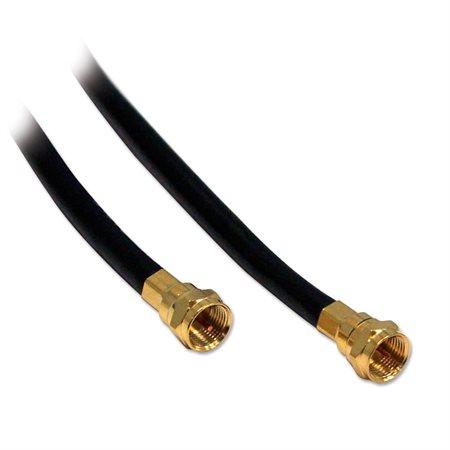 Câble 50' RG6 M / M