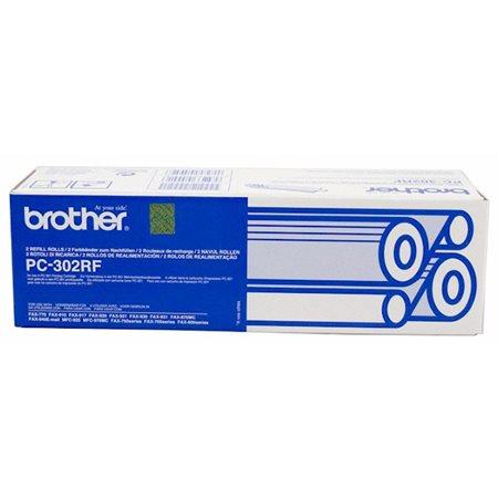 RECH.COMP.=BROTHER PC302RF PQT2