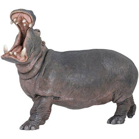 Papo - Hippopotame adulte