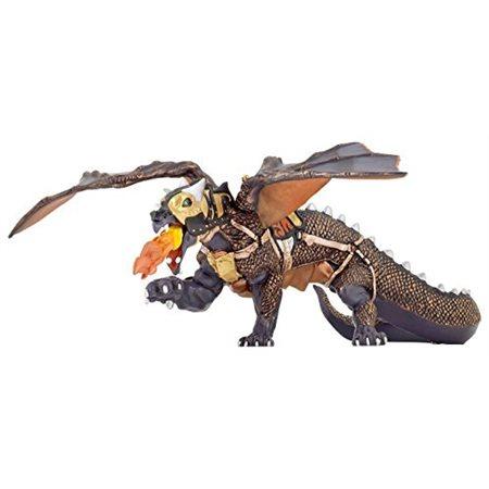 Papo - Dragon des ténèbres