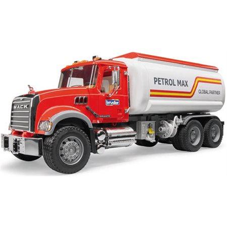 Camion citerne Mack - Granite