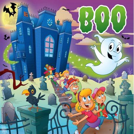 Boo (bilingue)