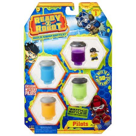 Ready 2 robot slime
