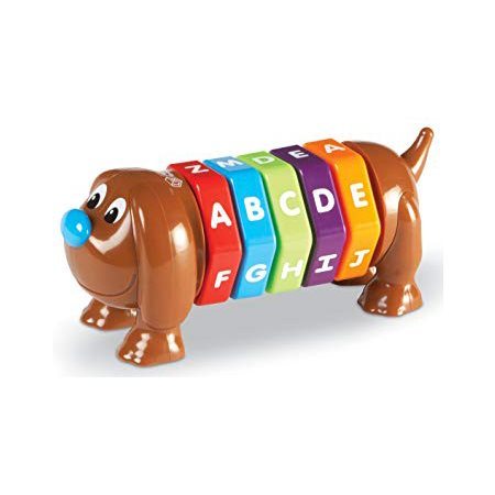 """Chien interactif """"Pip the letter Pup"""""""