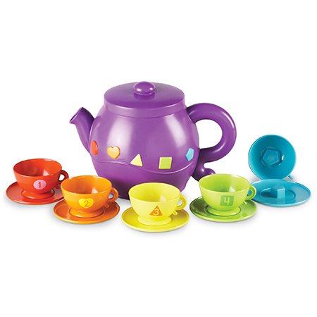 Ensemble de service de thé pour enfant
