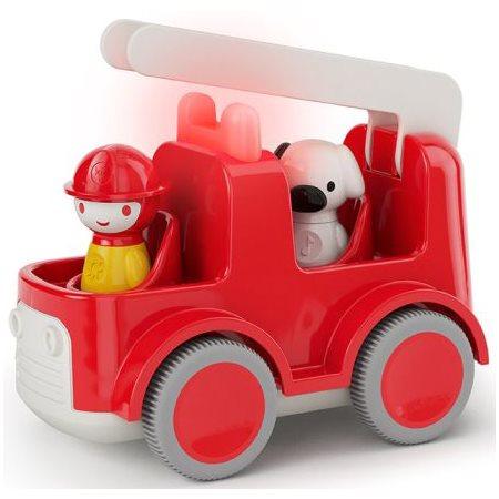 Myland - Camion de pompier