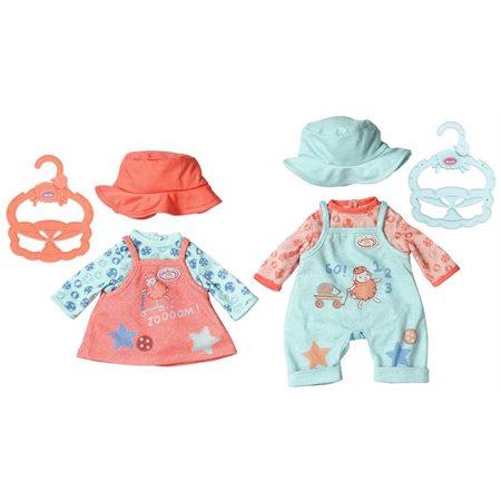 Baby Annabell Little - Vêtement printanier 36 cm