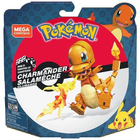 Pokémon Medium pack assortis