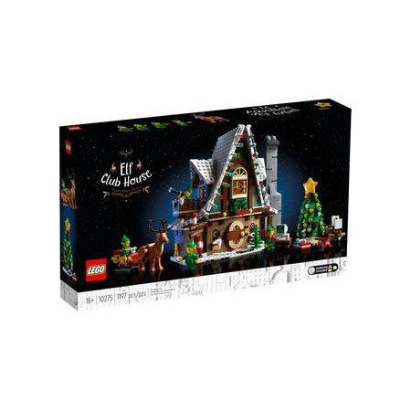 LEGO Creator : Le pavillon des lutins