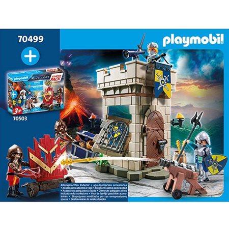 Playmobil Novelmore - Ens.départ Donjon
