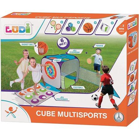 Cube Multisports