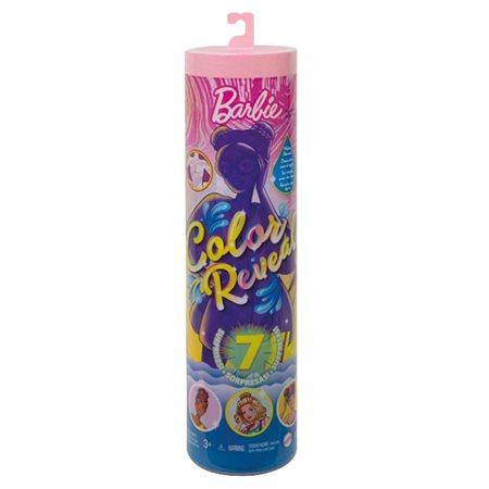 Barbie Color Reveal - Barbie Summer Love series assorties