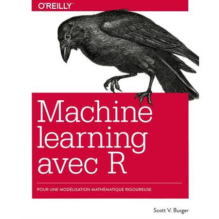 Machine learning avec R