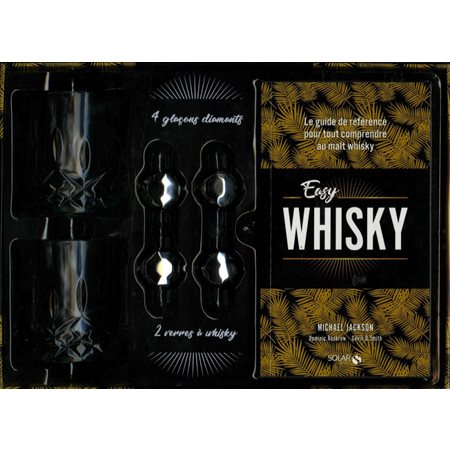 Coffret Easy whisky