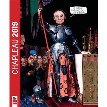 Chapleau 2019