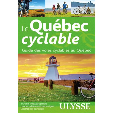 Le Québec cyclable (2021)