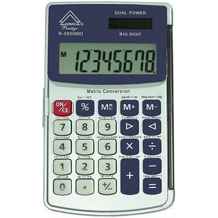 """Calculatrice métrique """"B-5050MII"""""""