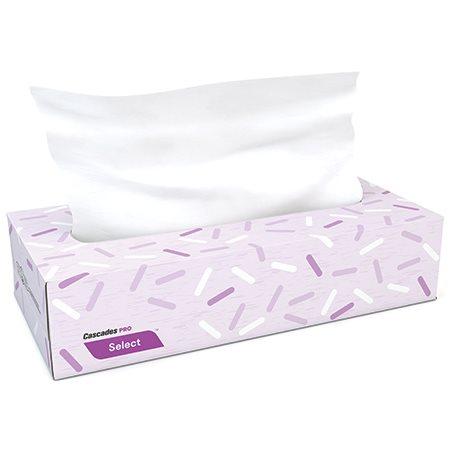 Papier mouchoirs Select