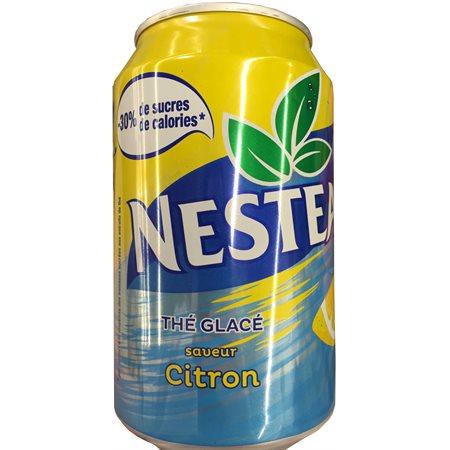 THE GLACE NESTEA 355ML CS 24