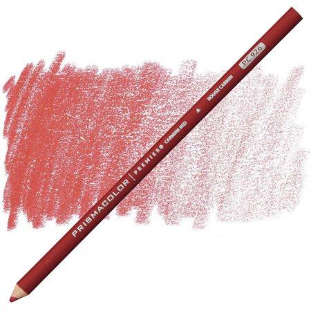 Crayon Prismacolor Rouge Carmin pc926 rouge carmin