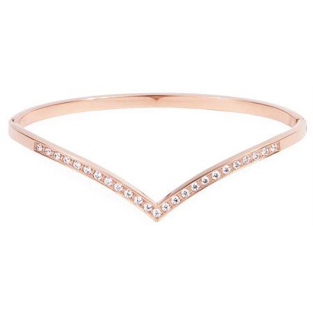 Bracelet Victoria rose