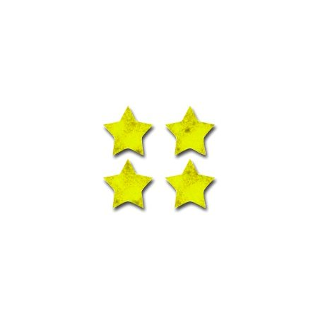 Collants de motivation - Étoile or