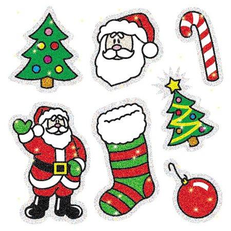 Collants de movitation - Noël