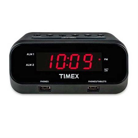 Radio Timex avec double USB