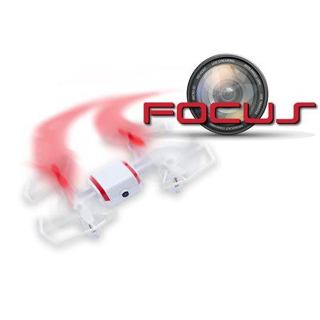 Drone LiteHawk FOCUS FPV