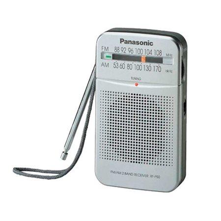 Radio mini portative AM / FM