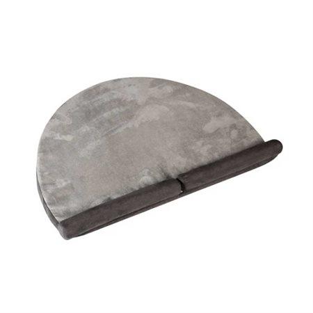Support ordinateur portable Lapwedge gris
