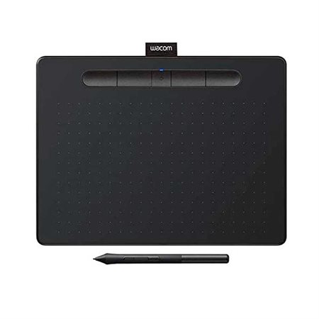 Tablette graphique Wacom Stylet Intuos