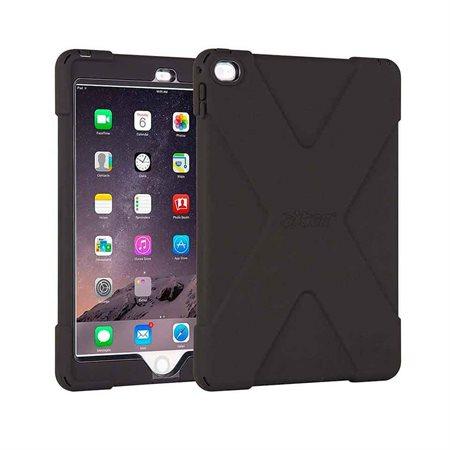 Étui coque noir pour Apple Ipad Air 2