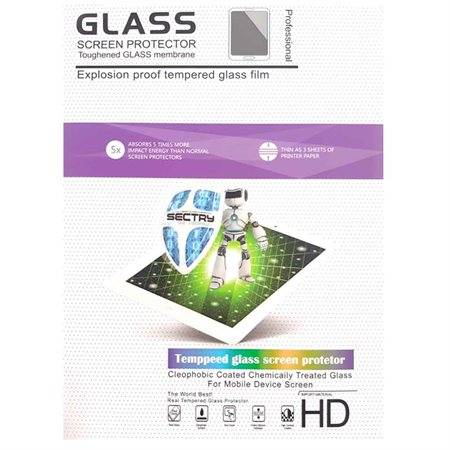 Protecteur écran verre trempé Samsung Tab A 10.1''