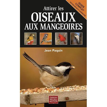 Attirer les oiseaux aux mangeoires