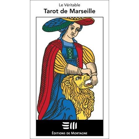 Le véritable tarot de Marseille