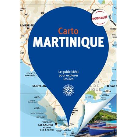 Martinique (cartoville 2019)