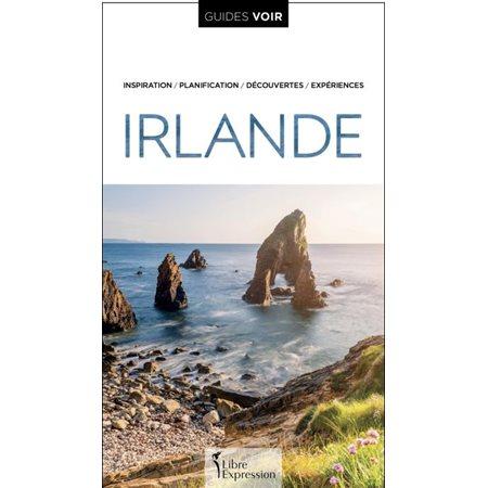 Irlande (guide voir 2019)