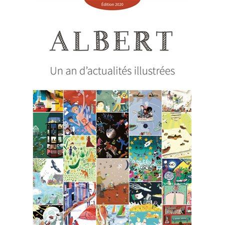 Albert: un an d'actualités illustrées  2020